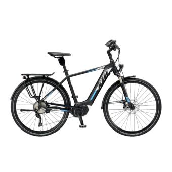 KTM MACINA STYLE 10 CX5 Férfi Elektromos Kerékpár 2019
