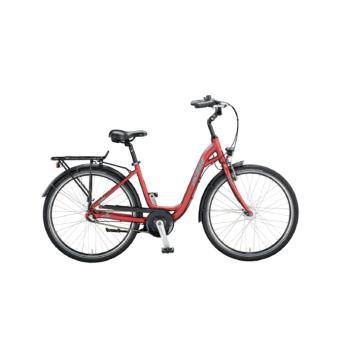 KTM CITY FUN 26.3 Unisex Városi Kerékpár 2020
