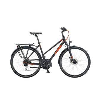 KTM LIFE RIDE TRAPÉZ Női Trekking Kerékpár 2020
