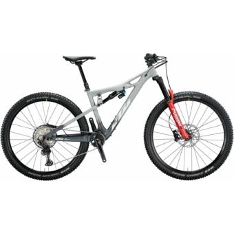 KTM PROWLER 291  2020 Férfi Összteleszkópos MTB Kerékpár