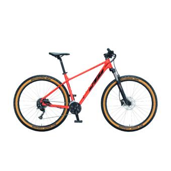 Ktm Chicago Disc 291 fire orange (black) Férfi MTB Kerékpár 2021