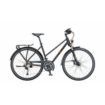 KTM LIFE 1964 TRAPÉZ -  kerékpár - 2021