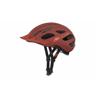 KTM Factory Tour Sport Helmet RED