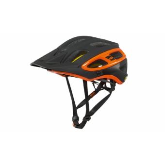 KTM Factory Enduro Helmet X Mips Elektromos MTB Kerékpár Sisak
