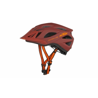 KTM Factory Line Helmet RED