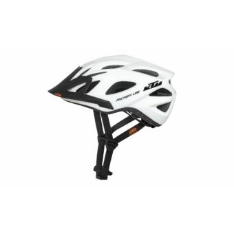 KTM Factory Line Helmet WHITE