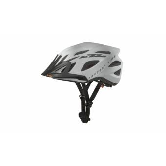 KTM Factory Line Helmet SILVER