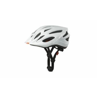 KTM Lady Line Helmet WHITE