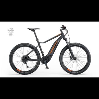 KTM MACINA ACTION 271  2020 Férfi Elektromos MTB Kerékpár