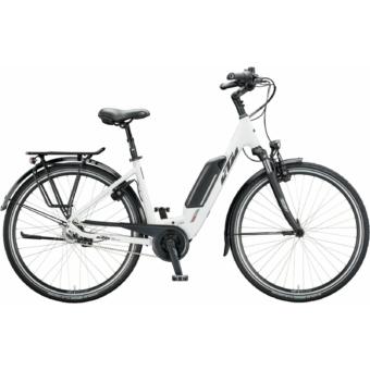 KTM MACINA CENTRAL 8 RT 2020 Uniszex Elektromos Városi Kerékpár