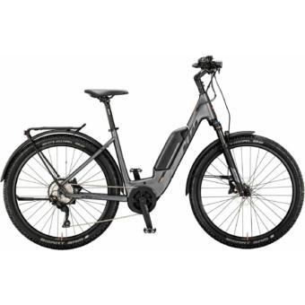 KTM MACINA SCOUT 272 LFC 2020 Férfi Elektromos MTB Kerékpár