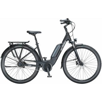 KTM MACINA CENTRAL 5 RT Unisex Elektromos Városi Kerékpár 2021