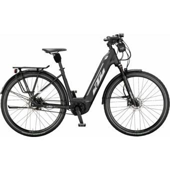 KTM MACINA CITY 5 ABS BELT Unisex Elektromos Városi Kerékpár 2021