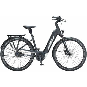 KTM MACINA CITY P 610 Unisex Elektromos Városi Kerékpár 2021