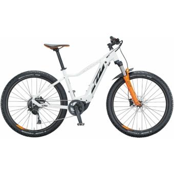 KTM MACINA RACE 272 Férfi Elektromos MTB Kerékpár 2021