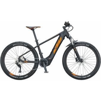 KTM MACINA TEAM 273 Férfi Elektromos MTB Kerékpár 2021