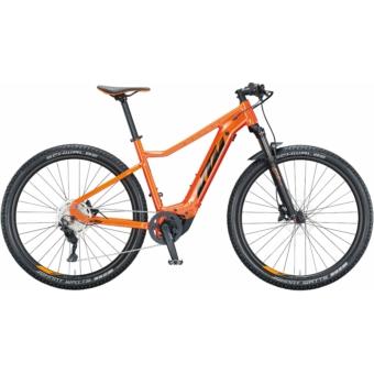 Ktm Macina Race 291 Férfi Elektromos MTB Kerékpár 2021