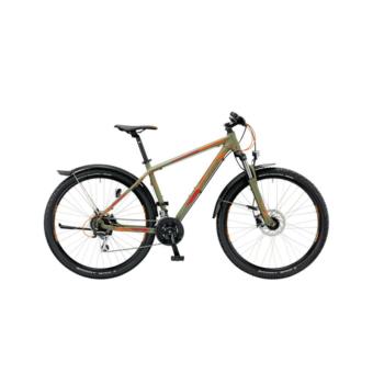 KTM CHICAGO 29.24 HD STREET 2019 MTB kerékpár