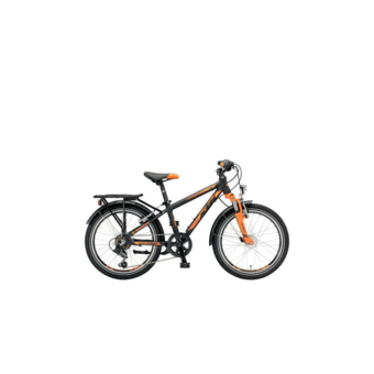 KTM WILD ONE 20.6 2019 Gyerek kerékpár