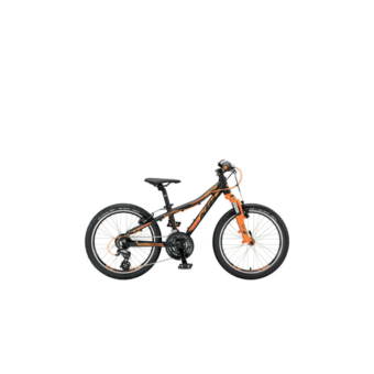 KTM WILD SPEED 20.21 2019 Gyerek kerékpár