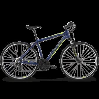Kross Evado 1.0 Férfi Cross Trekking Kerékpár 2019 - Több Színben