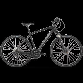 Kross Evado 10.0 Férfi Cross Trekking Kerékpár 2019