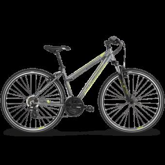Kross Evado 2.0 Női Cross Trekking Kerékpár 2019 - Több Színben