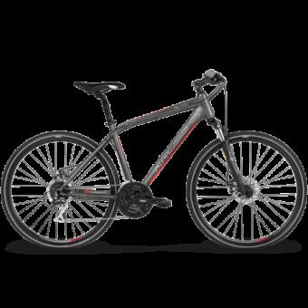 Kross Evado 4.0 Férfi Cross Trekking Kerékpár 2019 - Több Színben