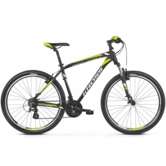 """Kross Hexagon 2.0 27,5"""" Férfi MTB Kerékpár 2019 - Több Színben"""