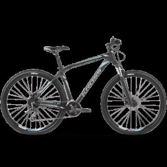 """Kross Hexagon 8.0 27,5"""" Férfi MTB Kerékpár 2019"""