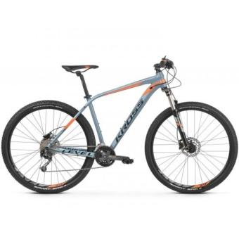 """Kross Level 4.0 29"""" Férfi MTB Kerékpár 2019 - Több Színben"""