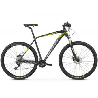 """Kross Level 6.0 27,5"""" Férfi MTB Kerékpár 2019"""