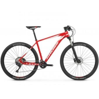"""Kross Level 9.0 27,5"""" Férfi MTB Kerékpár 2019"""