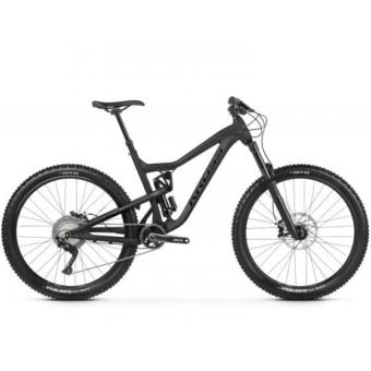 """Kross Moon 2.0 27,5"""" Férfi Összteleszkópos MTB Kerékpár 2019"""