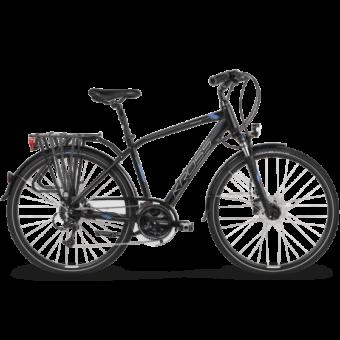 Kross Trans 7.0 Férfi Trekking Kerékpár 2019