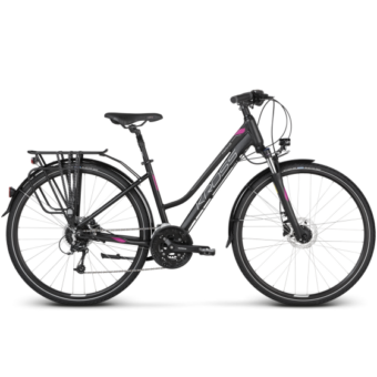 Kross Trans 8.0 Női Trekking Kerékpár 2019
