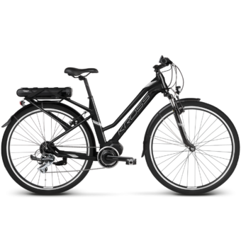 Kross Trans Hybrid 2.0 Női Elektromos Trekking Kerékpár 2019