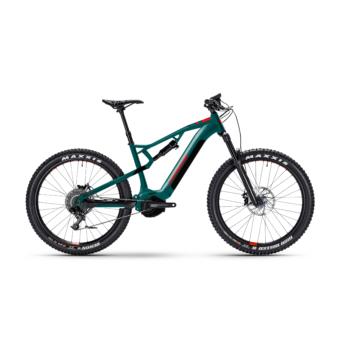 LAPIERRE OVERVOLT TR 4.5 Férfi Elektromos Összteleszkópos MTB Kerékpár 2021