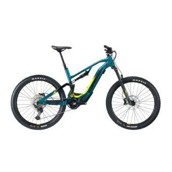 LAPIERRE OVERVOLT TR 5.6 Férfi Elektromos Összteleszkópos MTB Kerékpár 2021