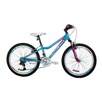 """Mali Mistral 2018 24"""" Gyermek Kerékpár"""