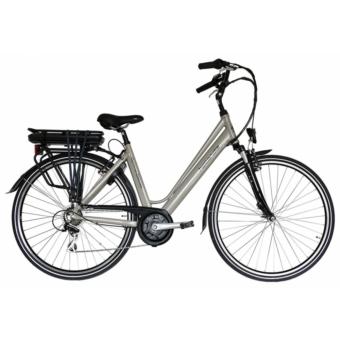 Neuzer Hollandia Optima Delux E-Trekking női 19 Elektromos Kerékpár