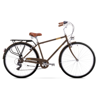 ROMET VINTAGE 2019 Városi Kerékpár
