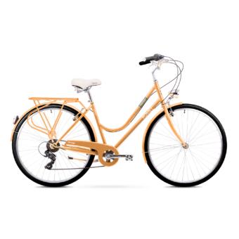ROMET VINTAGE LADY 2019 Városi Kerékpár