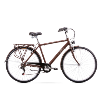 ROMET GROM 6S 2019 Városi Kerékpár