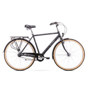 ROMET GROM 7S 2019 Városi Kerékpár