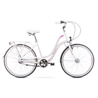 """ROMET POP ART 26"""" 2019 Városi kerékpár"""