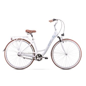 ROMET ART DECO 3 2019 Városi kerékpár
