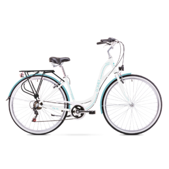 ROMET SONATA 1.0 2019 Városi Kerékpár