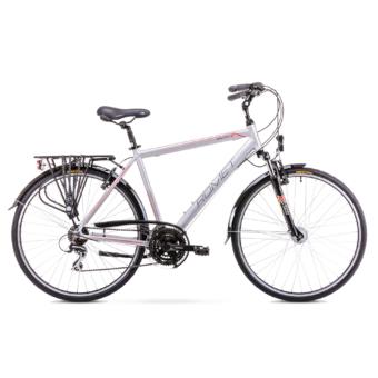 ROMET WAGANT 2 2019 Trekking kerékpár