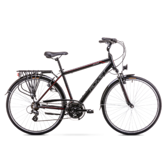 ROMET WAGANT 2019 Trekking kerékpár